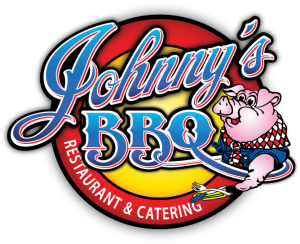 Johnny's BBQ Logo
